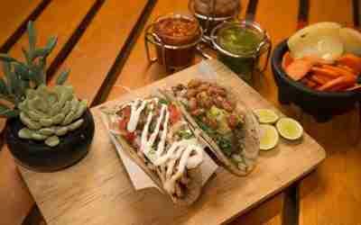 Taco Monday
