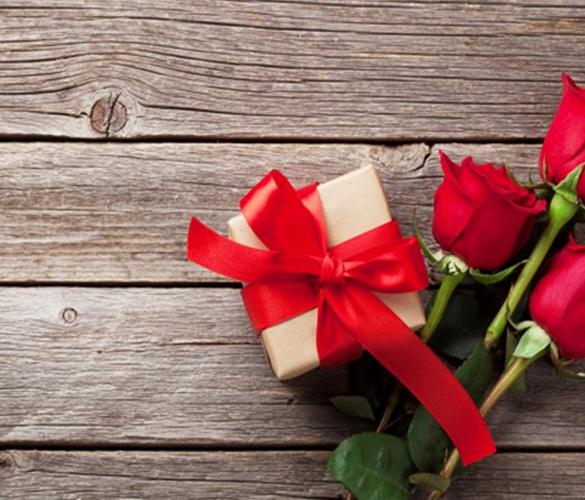 St. Valentine's Day 2019